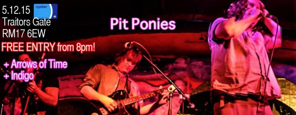 PIT Ponies FB Banner