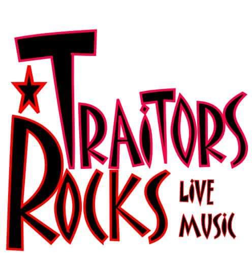 TRAITORS ROCKS